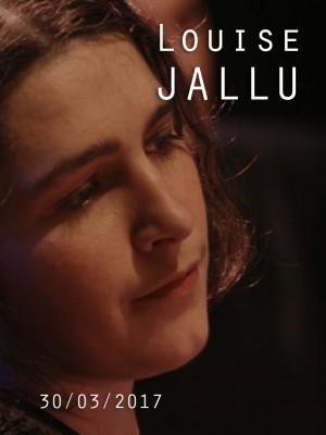 Image de couverture LOUISE JALLU SOLO & INVITES
