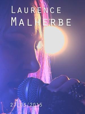 Image de couverture LAURENCE MALHERBE - EXCURSUS