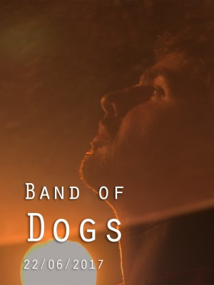 Image de couverture BAND OF DOGS & INVITES