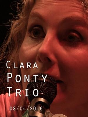 CLARA PONTY