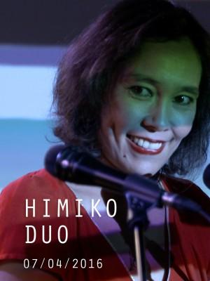 Image de couverture HIMIKO DUO