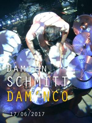 DAMIEN SCHMITT - DAM'N'CO