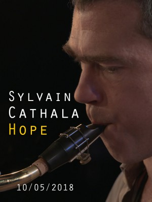 Sylvain Cathala Septet - Hope