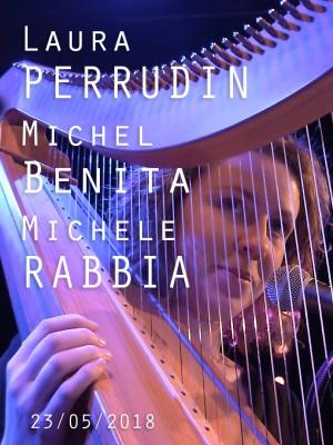 PERRUDIN / BENITA / RABBIA