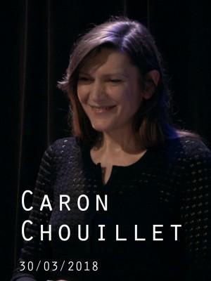 Image de couverture ELISE CARON & DENIS CHOUILLET AUX ENCHANTEUSES