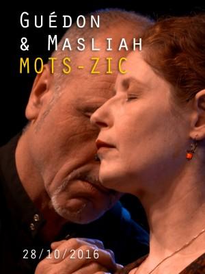 Image de couverture MotsZic - Jean-Rémy GUEDON & Laurence MASLIAH