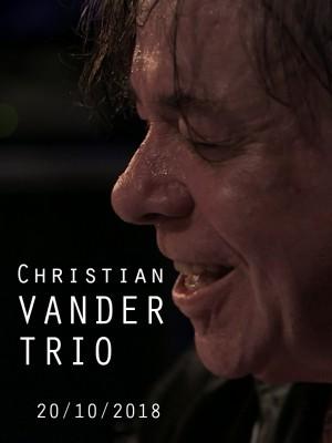 CHRISTIAN VANDER TRIO
