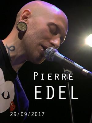 PIERRE EDEL