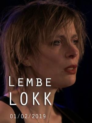 LEMBE LOKK CHANTE LEONARD COHEN