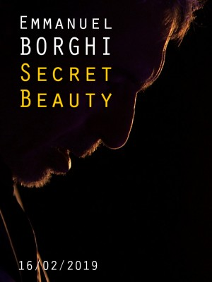 EMMANUEL BORGHI - SECRET BEAUTY