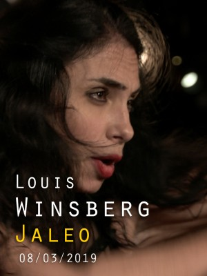 LOUIS WINSBERG JALEO - FOR PACO