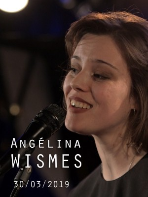 ANGELINA WISMES - 2019