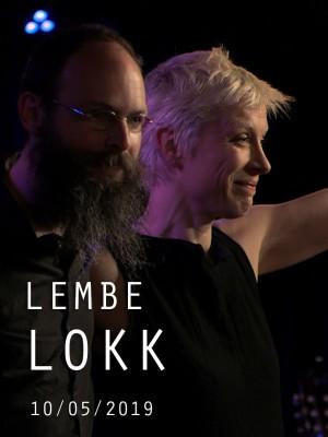 Image de couverture LEMBE LOKK - COMMENT TE TRADUIRE
