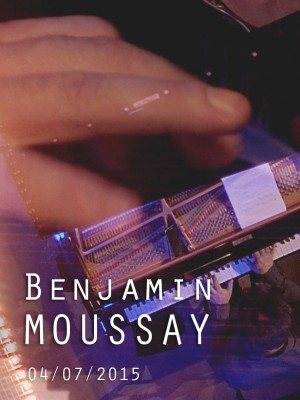 BENJAMIN MOUSSAY SOLO