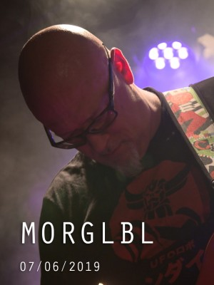 MORGLBL - THE STORY OF SCOTT ROTI