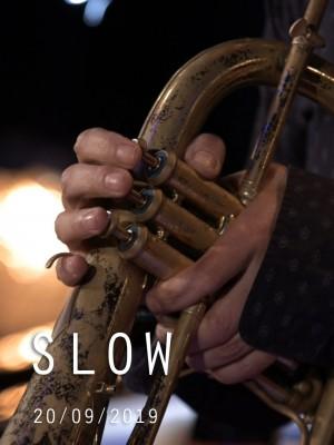 SLOW - LOUSTALOT / TOUERY / SURMENIAN / PARIS