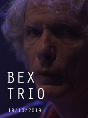 BEX TRIO - 50 NUANCES DE BLUES