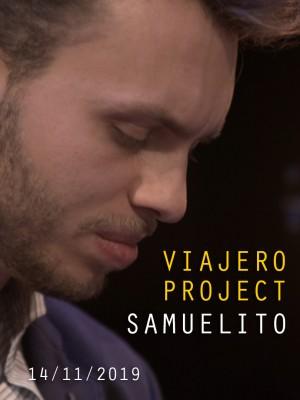 Image de couverture SAMUELITO - VIAJERO PROJECT