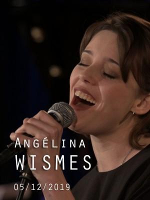ANGELINA WISMES & L'ENSEMBLE DECOUVRIR