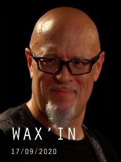 Image de couverture WAX'IN 2020