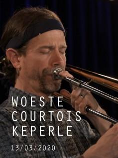 Image de couverture WOESTE - COURTOIS - KEPERLE