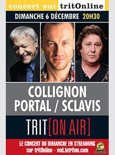 COLLIGNON / PORTAL / SCLAVIS / BELMOKH