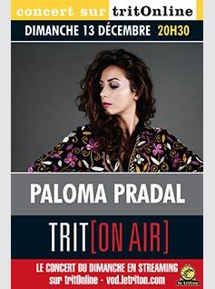 Image de couverture PALOMA PRADAL - EN MI BARRIO