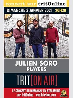 JULIEN SORO - PLAYERS