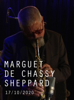 MARGUET / DE CHASSY / SHEPPARD - THE ISSUE OF LOVE