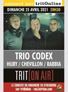 TRIO CODEX