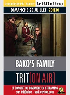 BAKO'S FAMILY - POWER