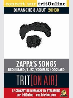 ZAPPA'S SONGS