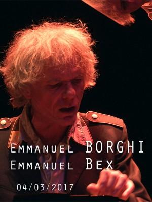 Image de couverture BORGHI & BEX