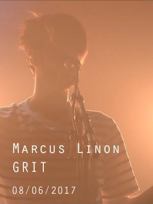 Image de couverture MARCUS LINON - GRIT