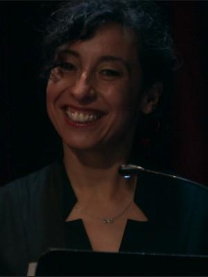 Image de couverture PUJADO Andréa