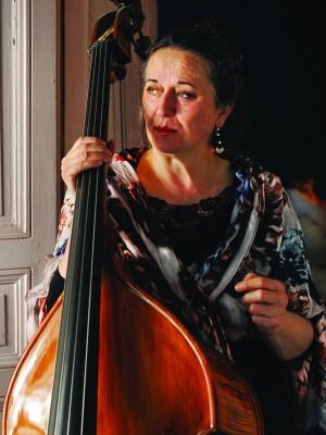 Image de couverture LEANDRE Joëlle