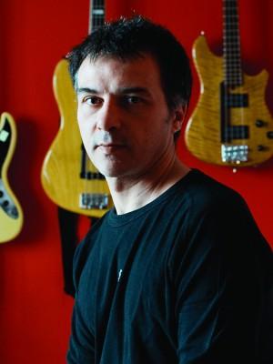 Image de couverture BUSSONNET Philippe