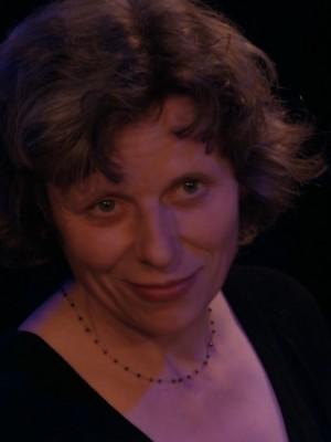 CHAZELLE Christine
